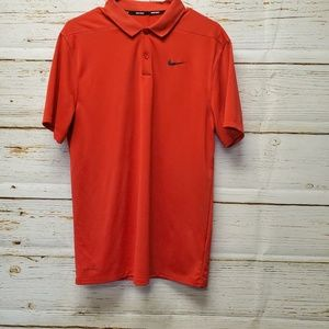 Nike Golf Dri Fit Polo Shirt
